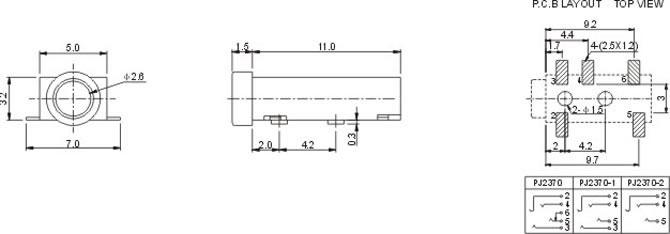 电路 电路图 电子 原理图 670_234