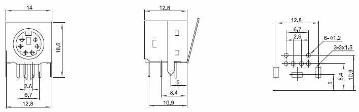 电路 电路图 电子 工程图 平面图 原理图 707_222