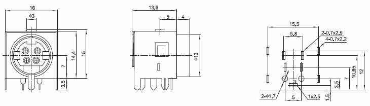 电路 电路图 电子 工程图 平面图 原理图 730_209